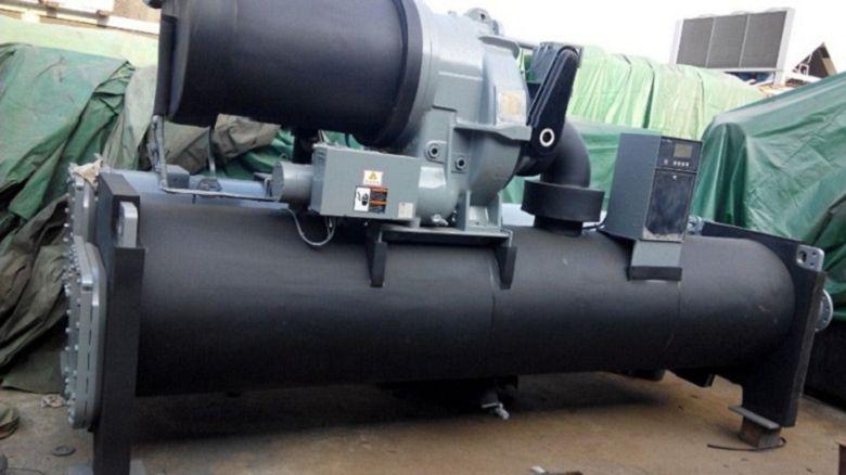 珠海螺杆中 央 空调回收公司回收咨 询