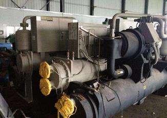 东莞制冷设备回收收购公司回收一览表