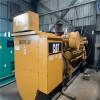 龙川县三菱发电机组系列专业高价回收