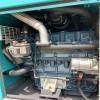 江城區進口發電機組專業高價回收