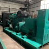 新會區二手柴油發電機組專業高價回收