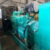 民眾鎮二手康明斯發電機專業高價回收