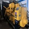 莞城区工地发电机组专业高价回收