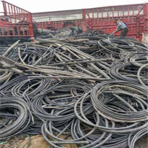 惠州回收船用电缆线公司回收一览表