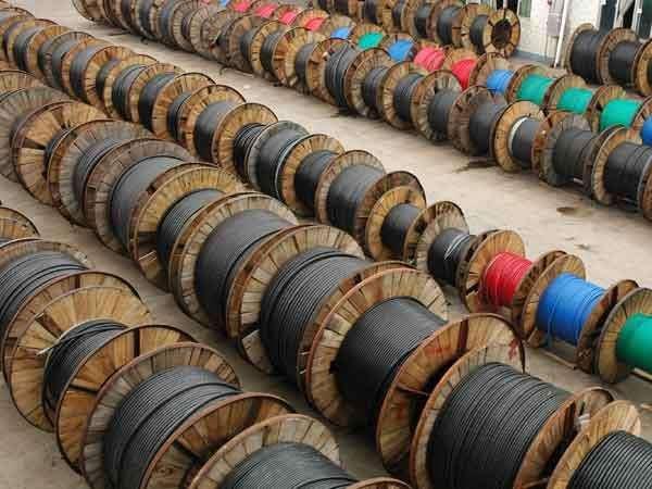 江门回收铜芯电缆电线厂家行情价格表