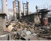 杭州水泥厂设备回收15988140673