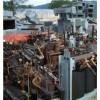杭州橡胶厂机器回收13065727323