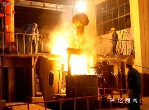 宁波余杭嘉兴湖州回收中频炉