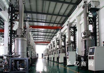 南通回收单晶炉公司