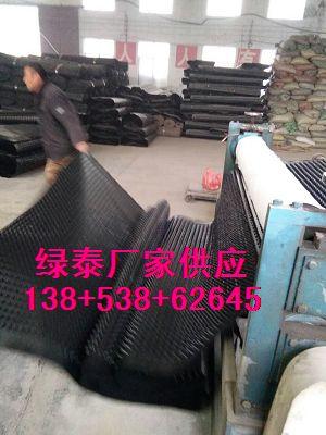 上饶车库柔韧性排水板《排水板销售》排水板生产工艺