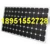 报废光伏组件回收18951552728组件回收