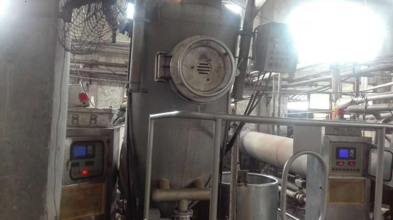 染整厂设备回收 广州二手染整厂设备回收 工业洗衣机回收