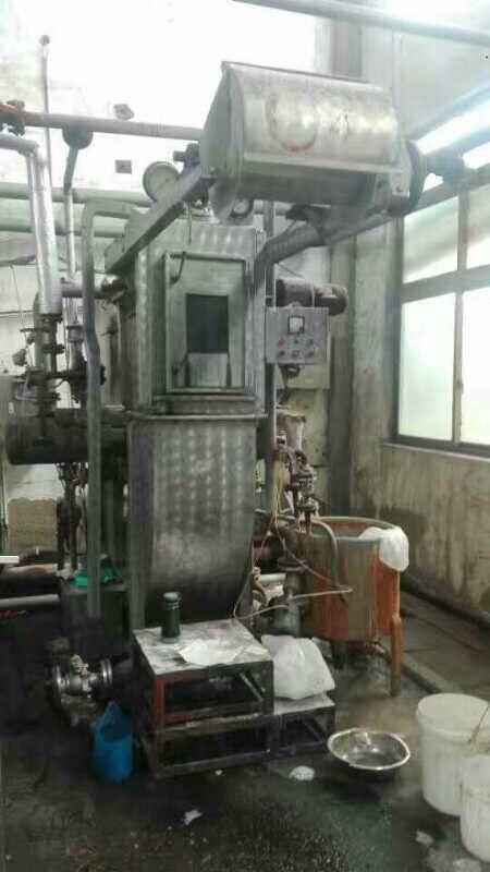 溢流染色机回收 气流染色机回收 高温高压染色机 回收气液染缸