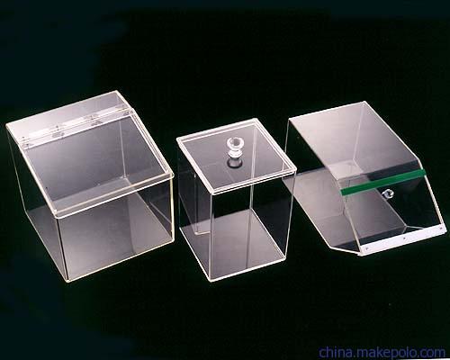 [亚克力盒子]郑州亚克力糖果盒定制加工|郑州亚克力干果盒加工