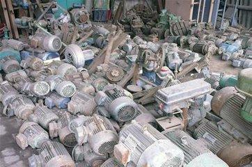 绍兴电动机回收中心欢迎您I37-354I-6876