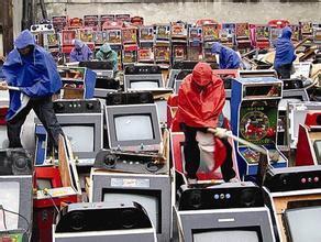 惠州家用电器销毁报废公司