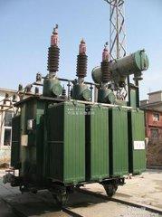 惠州旧变压器回收