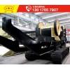 每小时500吨的履带式移动碎石机价格J82