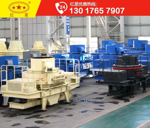 投资日产3000吨制砂生产线设备多少J82