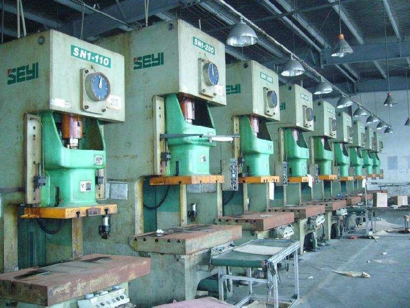 中山小榄回收报废设备公司一览表