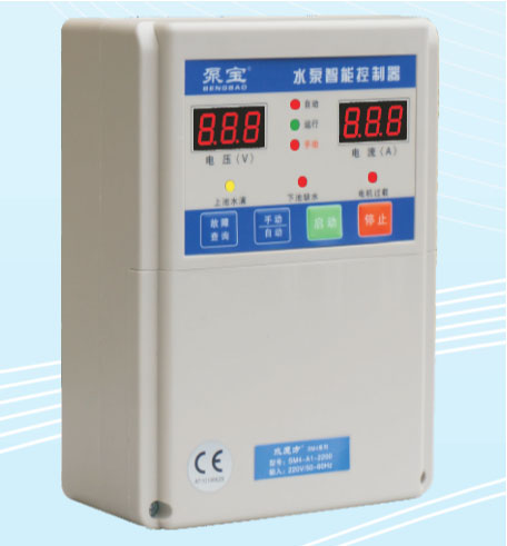 太阳能热水器控制器连接水泵方法