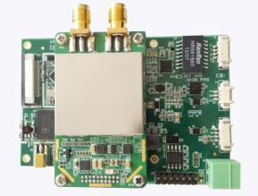 深圳G-180S高清低,微型无线视频传模块