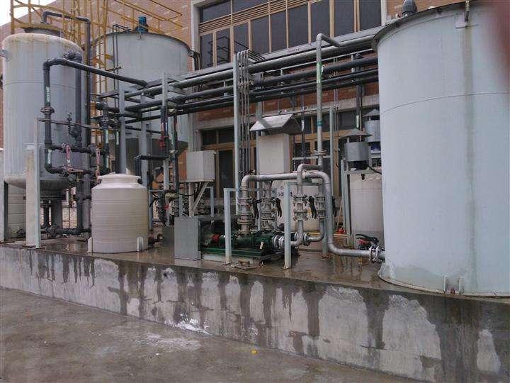 佛山顺德拆除废弃电镀流水线公司一览表