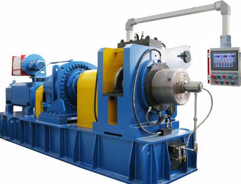 求购800吨/1000吨二手铝材铜材连续挤压机