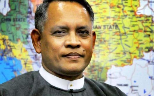 缅甸投资与对外经济关系部通报年度工作
