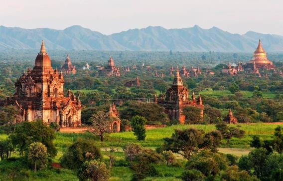 缅甸计划、财政与工业部通报年度工作