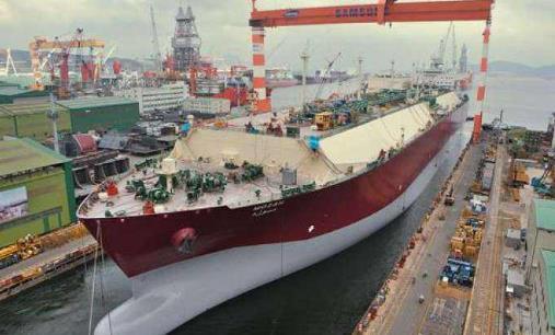 特鲁特涅夫:远东建造捕蟹船是造船业复兴的第一步