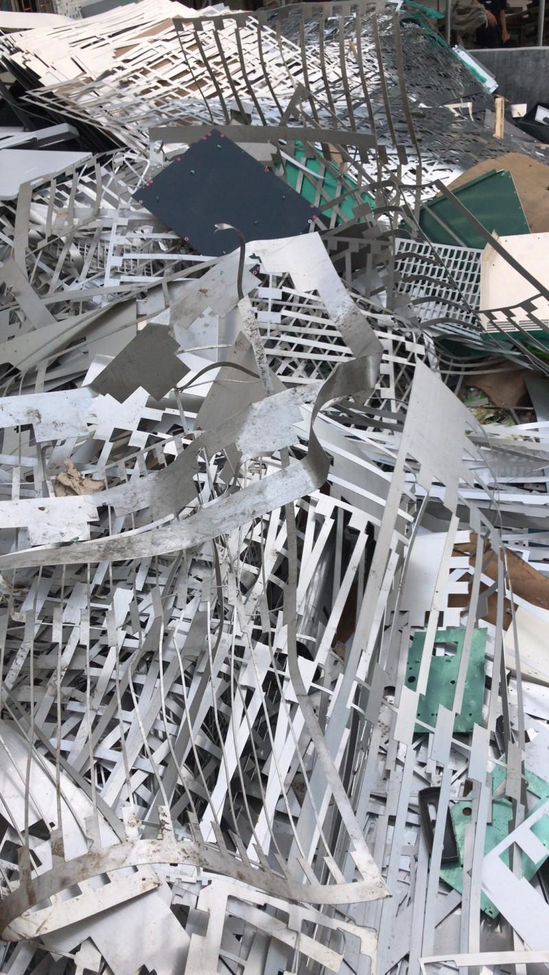 坪山304不锈钢回收、废不锈钢回收、高价收购