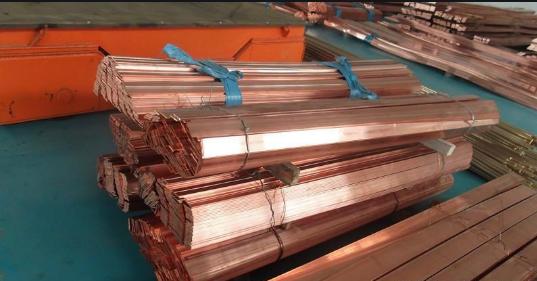 内蒙古青海新疆T2t2镀锡紫铜排机械性能怎样
