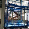 陜西導軌式液壓升降貨梯,西安液壓升降貨梯廠家定制