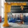 九江定柱式懸臂吊,河南懸臂吊廠家直銷
