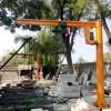 廣西定柱式懸臂起重機,懸臂吊,懸臂吊廠家