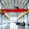 南昌QD型吊鉤橋式起重機