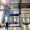 廠家定制液壓升降貨梯,升降貨梯廠家、價格