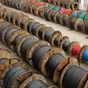 中山回收舊電纜公司 中山回收舊電纜企業 中山舊回收電纜廠家
