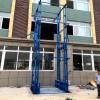 江西南昌導軌式液壓升降貨梯,液壓升降貨梯廠家