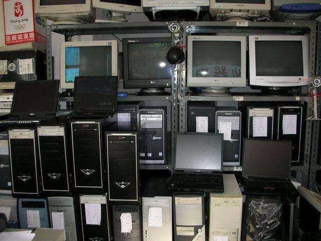 北京电脑ysb248易胜博手机版二手废旧电脑ysb248易胜博手机版多少