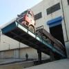 河南后翻式液壓卸車機,液壓卸車機廠家