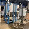 塑料颗粒粉末混合立式干燥机304大型不锈钢搅拌桶