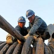 中山回收电缆公司,中山回收电缆线公司