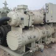 广州回收溴化锂中央空调公司