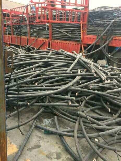 中山回收旧变压器公司