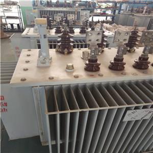 深圳宝安回收废旧变压器信息