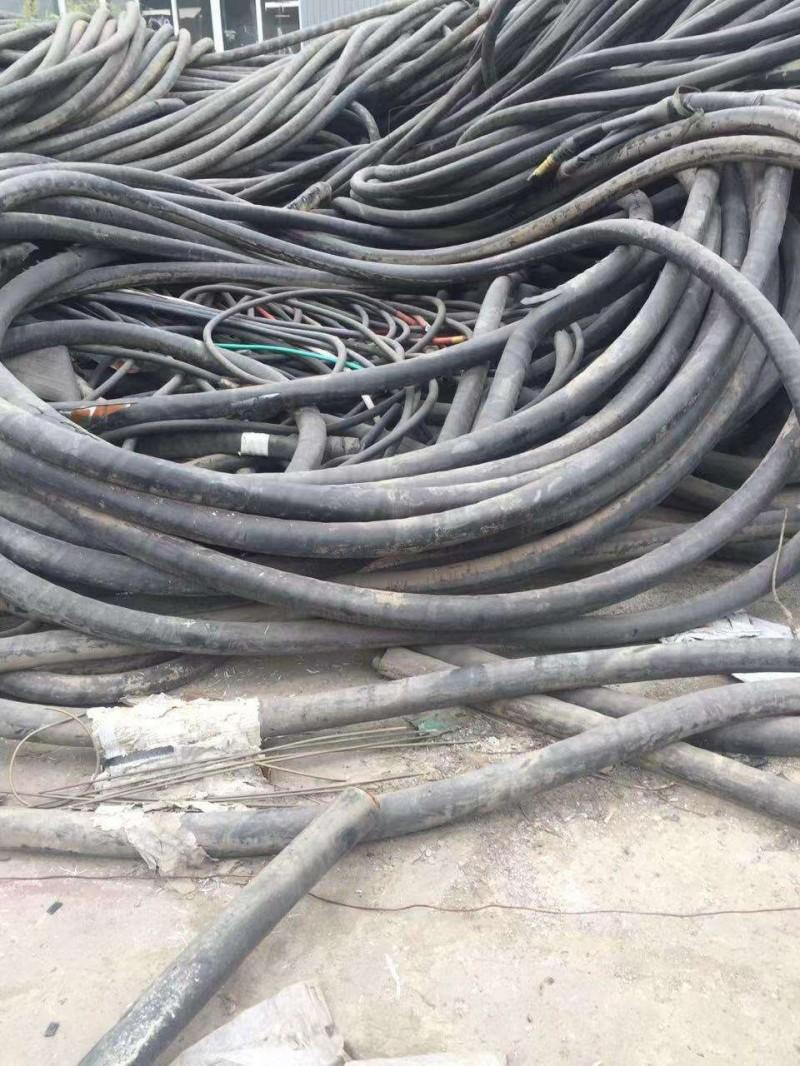 珠海高压低压电缆回收