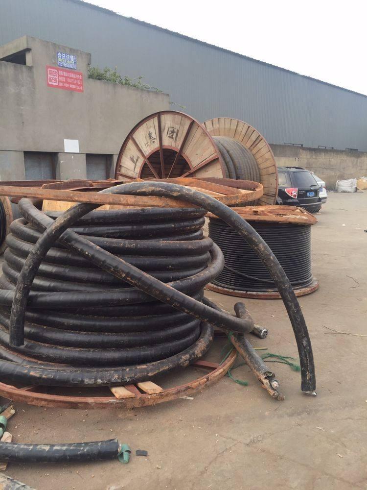 江门旧电缆回收公司
