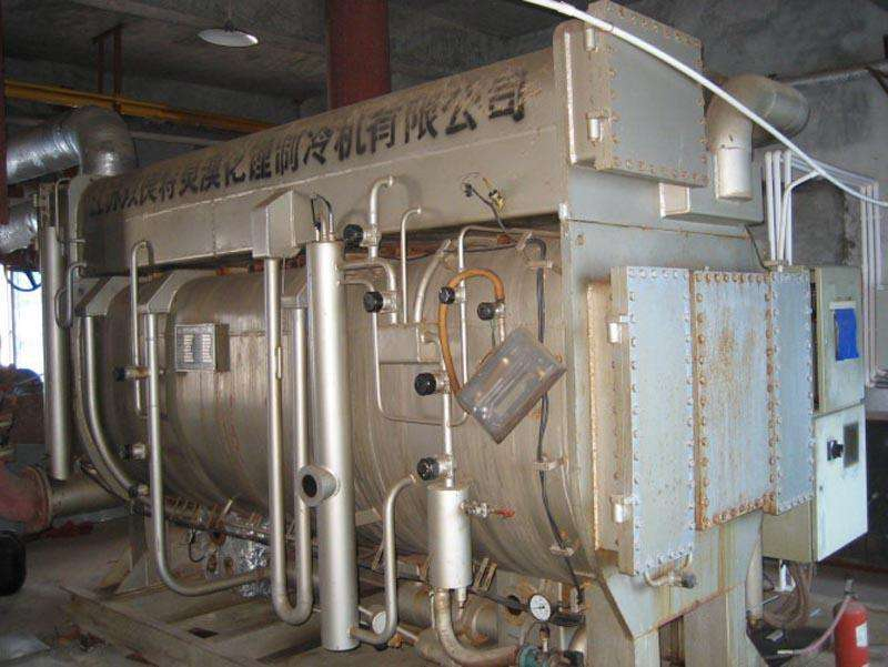 南沙回收螺桿空調公司